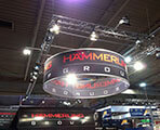 Hämmerling Group at the tyre fair Reifen Essen 2012