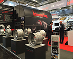 Hämmerling The Tyre Company auf Messe Essen 2016